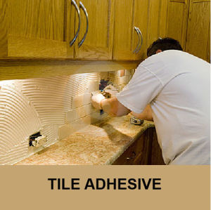 Tile Thin Film Adhesive Mortar Additive HPMC Construction Grade pictures & photos