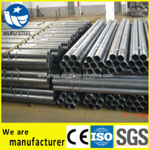 Supply Welded Round Structural Pipe for Construction pictures & photos