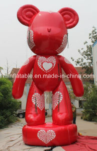 Professional Manufacturer Inflatable Micky Mouse for Advertising/High Quality Inflatable Cartoon