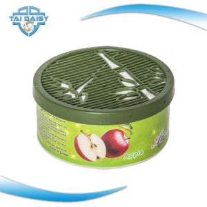 Apple Gel Air Freshener for Cleaning Indoor Air pictures & photos