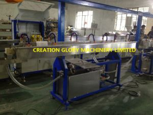 Automatic Plastic Extruding Machine for Making 3D Printer Consumables pictures & photos