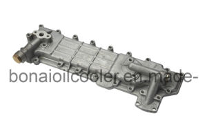 Oil Cooler Cover (4BB1, 4BD1) pictures & photos
