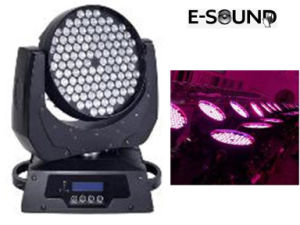 LED 108PCS Moving Head Light (YS-LED1002)