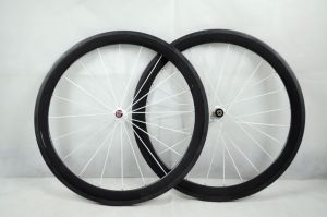 Bicycle Carbon Wheels (FRX-W50T)