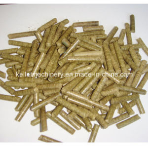 Factory Price for Sawdust Pellets Making Machine