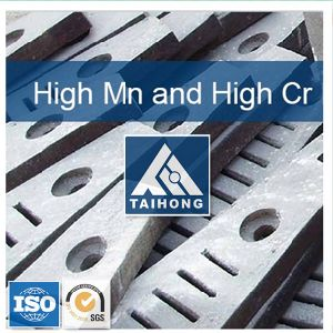 Grinding Balls Mills Wear Parts of Taihong pictures & photos