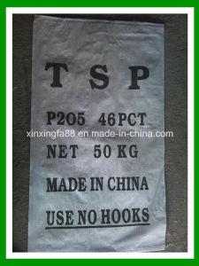 Tsp Fertilizer, 46 Triple Super Phosphate Fertilizer pictures & photos