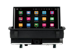 Hualingan Factory Car DVD Player for Audi Q3 pictures & photos