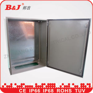 Metal Distribution Box/Industrial Distribution Boxes/Distribution Box Panel Box pictures & photos