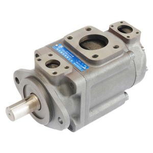 Pfe Series Pin Type Vane Pump pictures & photos
