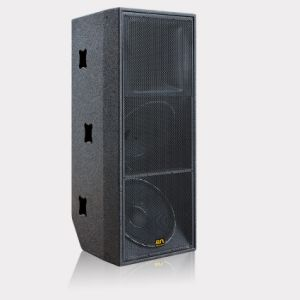 Three-Way Long Distance/Outdoor Loundspeaker H4 pictures & photos