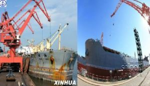 Consolidate Contaienr Shipping Sevice pictures & photos
