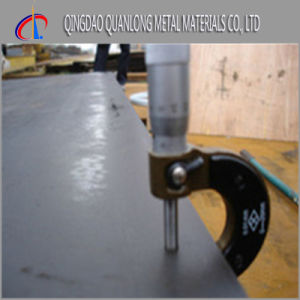 Hot Rolled Abrasion Resistance Steel Plate pictures & photos