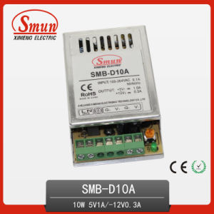 Ultra-Thin Dual Output Switching Power Supply 10W pictures & photos