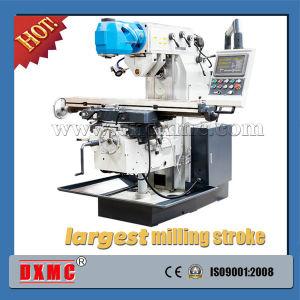 Universal Milling Machinery (LM1450C milling machine)
