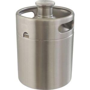 2L Stainless Steel Beer Keg (XS-BK8009)