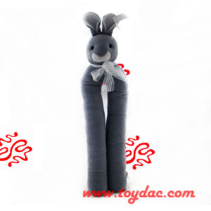 Plush Rabbit Shoes Stopper pictures & photos