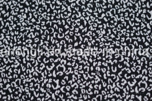 Popular Jacquard Knittting Yard Dye Fabric for Casual Garment pictures & photos