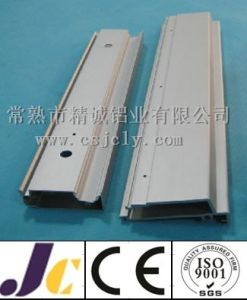 Professional Supplier of Aluminum Extrusion Profiles, Extruded Profiles (JC-W-10075) pictures & photos