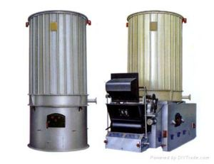 Thermal Oil Oven for Oil Refinery pictures & photos