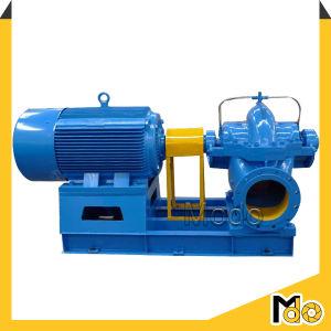 Energy Saving Split Case Double Suction Water Pump pictures & photos