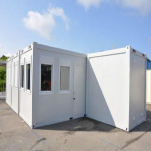 Portable House for Accommodation Needs pictures & photos