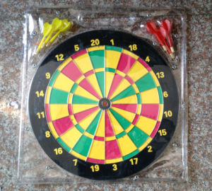 Indoor Dart Board Game, Indoor Game