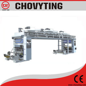 Dry-Type Laminating Machine (CWGFH-A) pictures & photos