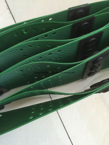 HDPE Cellular Textured Geocell of Gravel Grid for Load Support pictures & photos