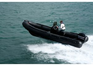 Aqualand 21feet 6.4m Rigid Inflatable Motor Boat/Rib Diving Boat (RIB640T) pictures & photos