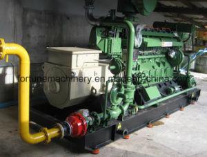Hot Selling Bio-Gas Generator Set 260kw