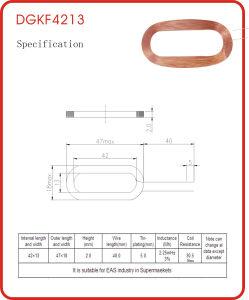 Self-Bonded Coil (DGKF4213)