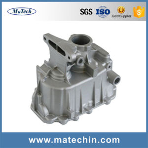 Custom Made Automobile Aluminum Injection Die Casting Moulding pictures & photos