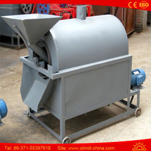Sesame Peanut Groundnut Nuts Chestnut Roaster Roasting Machine pictures & photos