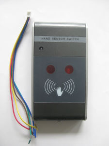 Microwave Sensor Switch pictures & photos