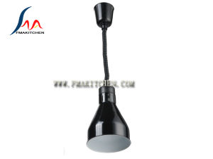 Food Warm Light, Heating Lamp, Black or Red Color pictures & photos