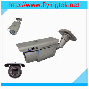 5 Megapixel Progressive CMOS Sensor 1080p Ful HD IP Camera with Poe Function for CCTV Video Surveillance System (FL-IPS-1011)