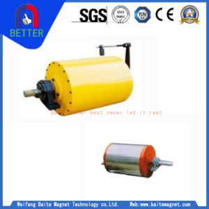 China Manufacturer Permanent Magnetic Roller for Tungsten/Tin/Zinc/Lead/Bauxite/Titanium/ Gold/ Silver pictures & photos