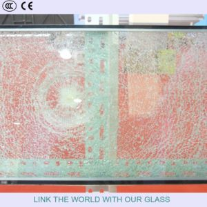 Tempered Glass/Toughened Glass in Decoration Glass pictures & photos
