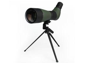 20-60X85mm Astronomical Bird Watching Spotting Scope Telescope Optical Outdoor Nitrogen Filled Waterproof Zoom Lens Prism pictures & photos