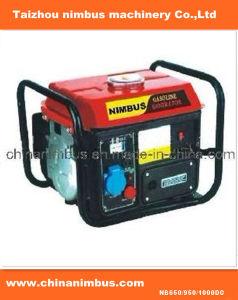 Gasolinr Generator Portable (950/650/1000DC)