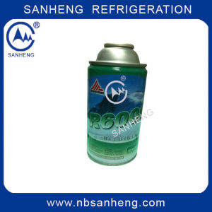 Small Can Refrigerant Gas R600A with Sell Well pictures & photos