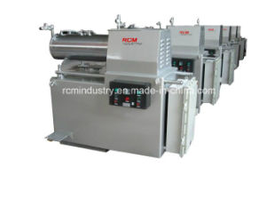Horizontal Bead Mill (Disc Type) for Coating Paints pictures & photos