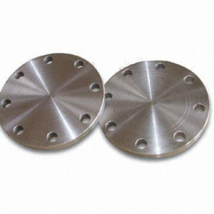 OEM Service API Carbon Steel Blind Flanges pictures & photos
