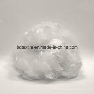 Suffing Material Polyester Staple Fiber 15D Hollow Conjugated pictures & photos