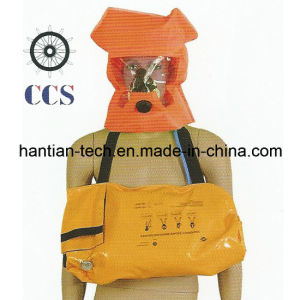 Ec/CCS Lifesaving Device Respirator for Emergency Escape (TH/15-1) pictures & photos