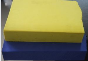 Thick EVA Elastic Sheets for Inner Sole pictures & photos