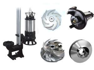 Submersible Grinder Pump (WQ Series) pictures & photos