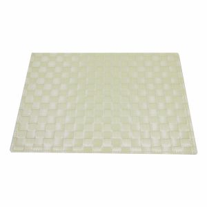 Embossed 100% PP Woven Place Mat for Tabletop pictures & photos