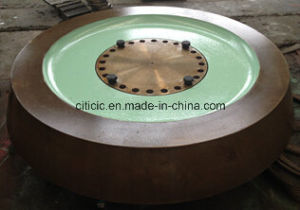 Rotary Dryer Thrust Roller with Excellent Performance pictures & photos